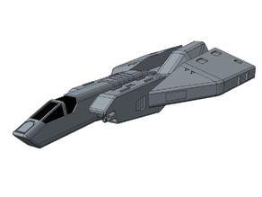 Wing Commander - F-66 Thunderbold