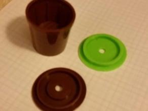 EZ-CUP-lid that would work in the Keurig K cups ver2.