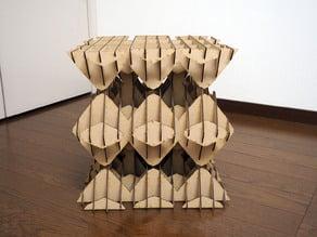 Chess-chair