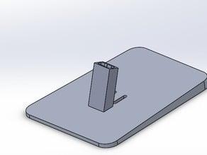 iPhone/iPad stand