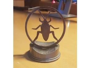 Bug Trophy
