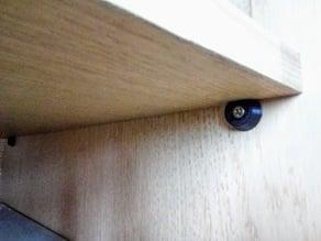 shelf holder