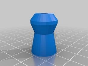 3D Printable .70 cal Pellet Shotgun Slugs - WORKS - PROVEN BY TAOFLEDERMAUS
