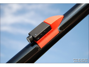 Mobius Mini Mount for Model Rockets