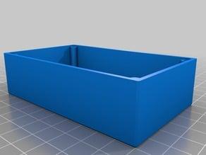 Project Box 100x60mm