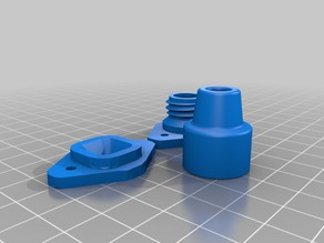 1.75mm Filament Feeder for Dry Box