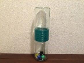 Jar Jar Hour Glass Dice Tumbler