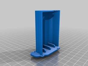 Pentax K5 Battery grip dbg4 part.