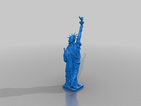 Statue of Liberty (590mm)