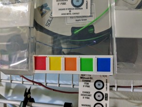 Filament Color Swatch Kit
