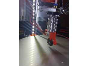Auto level probe V6