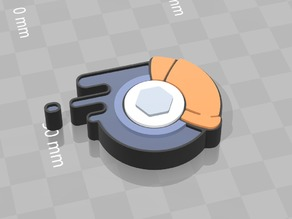 Discord Nitro Logo (WIP)