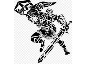 Link Stencil