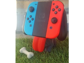 Nintendo Switch Doggy - Stand for Joycon controller