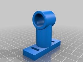 Maker Select filament guide