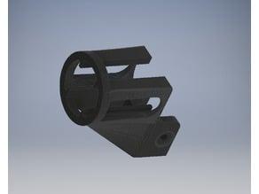ENDER-3 Belt tensioner flat design