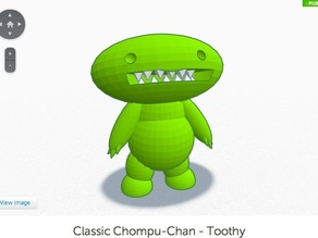 Chompu Chan