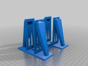 Notebook Vertical Stand