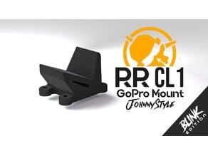 RotorRiot CL1 GoPro Mount