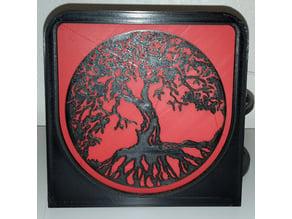 tree - arbre