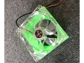 PC FAN Converter 120-80mm