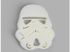 Stormtrooper Stepper Indicator