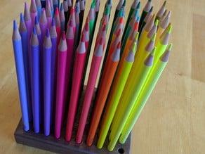 Pencil Holder Jig