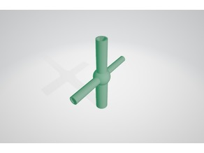 Cross Wrench for M1.6 M2 M3 M4 nuts