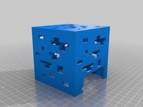 Raspberry Pi Minecraft Case