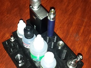 itaste Vape Station/Storage Version 2