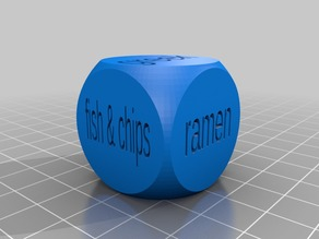 takeout dice 2