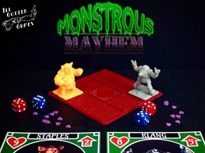 Monstrous Mayhem (Starter Set)
