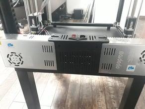Dual PSU Tronxy X5S (2020)