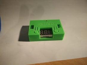 Lm2596 power supply box (remix)