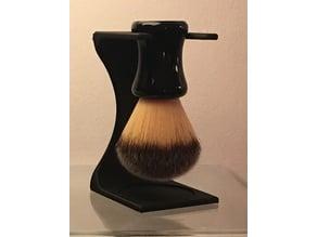 """Shaving Brush Stand for """"Razorock Bruce"""""""