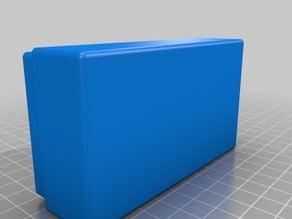 AA battery box