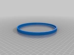 Shop Vac Dry Filter Mounting Ring