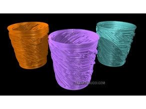 Stanky Vase 1
