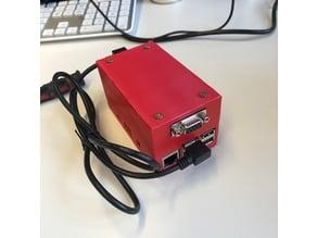 Raspberry PI/RA-35 Echolink Case