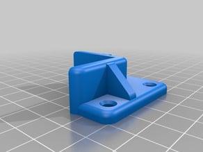cnc work piece holder