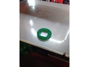 BLTouch Mounting Shim