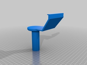 Filament Holder 3D40