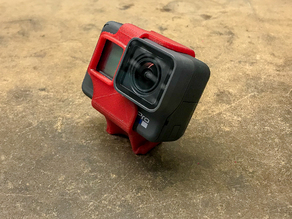 Mode 2 Shredder - GoPro Hero Mount