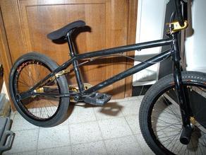 JCPC BMX pedal