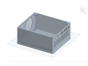 GT2560_Retrofit_Case_with_Fan_Geetech_Aluminum