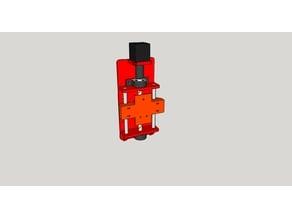 Z Carriage for Eleksmaker laser A3/A5