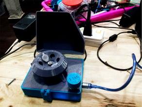 DIYbio Centrifuge