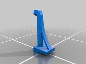 Filament Holder (For Up! Mini)