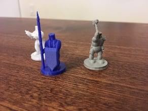 Dwarf Figures
