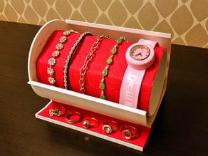 Watch/Bracelet Stand